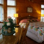 Country Inn Lodging
