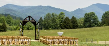 Townsend Country Weddings